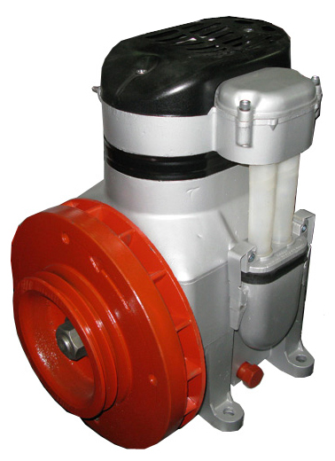 Головка компрессорная с415м